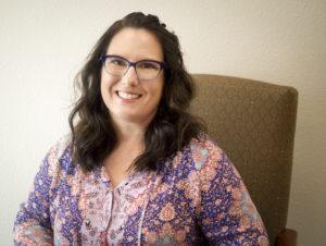 Dr. Melody Quenzer