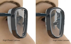 M12-04 High Index Lenses